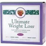 Ultimate Weight Loss