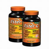 Ester-C 250 Chewable Wafers Vegetarian