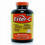 Ester-C 500 with Citrus Bioflavonoids