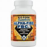 Alpha-Fiber FBC, Advanced Soluble Fiber Fat Complexer